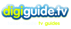 DigiGuide : the best TV listings guide!