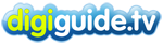 login to digiguide.tv